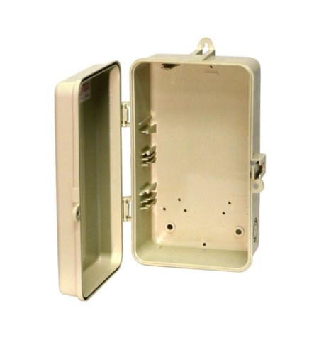 Intermatic 2T2502GA Pool/Spa Plastic Enclosure Timer